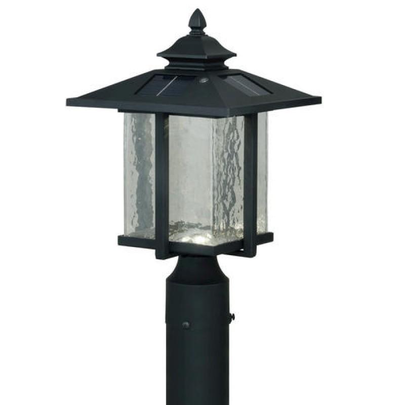 Patriot Lighting Solar Post Light
